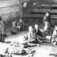 Jastrebarsko - concentration camp for children