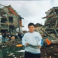 Humanitarian Savagery: On April 2nd 1999 NATO bombed Serbian civilians in city of Kursumlija, killing 13 people.. (editorial)