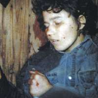 Timeline: On April 29, 99- Serbian girl Jasna Tasic was savagely tortured and killed by KLA in Kosovo, she was only 15
