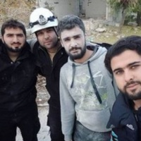 Who's Funding the White Helmets?