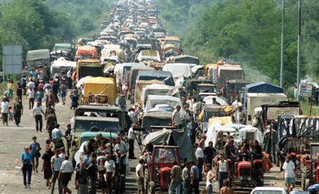 Russia Insider: 23 Years Ago the US Backed a Brutal Croatian Ethnic Cleansing of Serbs