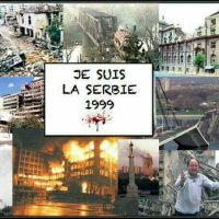 Twenty years ago NATO launched illegal war against Serbia under false pretext- killing & maiming thousands civilians - VIDEO