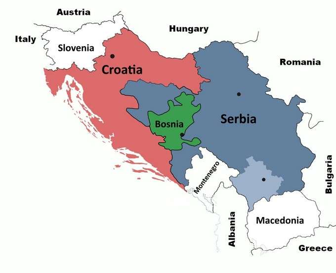 Russia Might Return To The Balkans In A Big (But Controversial) Way