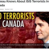 "In the Name of Political Correctness- Hiding the facts about the motives and origin of ""Canadian Kingston Terrorists"""