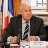 "Colonel Jacques Hogard's Statement before the European Parliament  -- ""Kosovo and Metohija is an integral and inalienable part of the Republic of Serbia"""