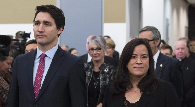 EDITORIAL: We hope Jody's endgame is to replace the corrupted Trudeau as a Liberal leader, and PM of Canada