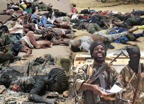 In retrospect to `Christchurch` massacre`: Islamic prosecution and slaughter of Christians in Nigeria goes Silent