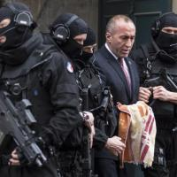 KLA terrorist turned Kosovo PM who butchered Serbs for human organs says: I am US soldier marching on Pentagon orders