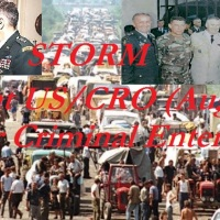 (PRO)WESTERN WAR CRIMES: 24 Years Ago the US Backed a Brutal Croatian Ethnic Cleansing of Serbs