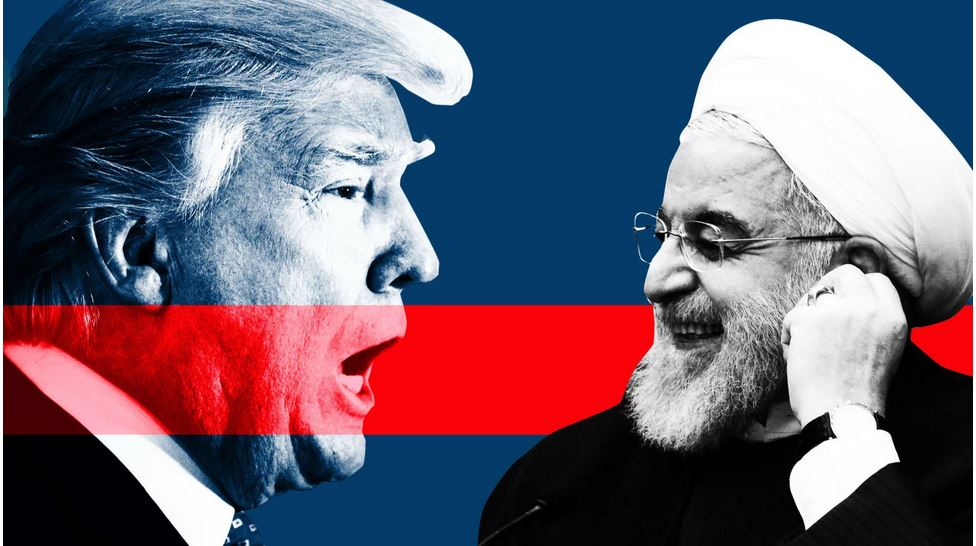 Why Did Trump Abandon the Iran Deal?