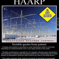 "USE OF ""HAARP"" AS AN EARTHQUAKE WEAPON- PROTECTED BY U.S. PATENT!?"