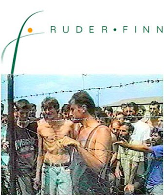 Labeling the Serbs as Nazis – The Role of Ruder Finn, a US-Public Relation Firm