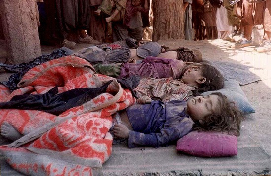 AgoraBeograd ObL05 US+NATO KILLED AFGHAN KIDS collecting  firewoods