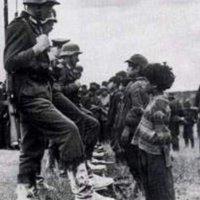 """A Bloody Fairytale"" by Desanka Maksimović - Nazi German soldiers massacre of Šumarice, Serbia (video)"