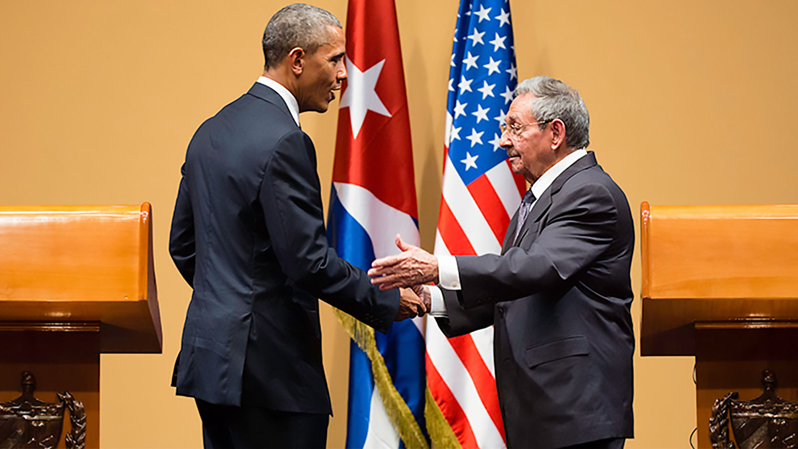 GERMÁN GORRAIZ LÓPEZ: New stage in Cuba-United States relations?