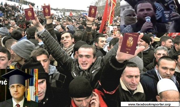 albanizacija