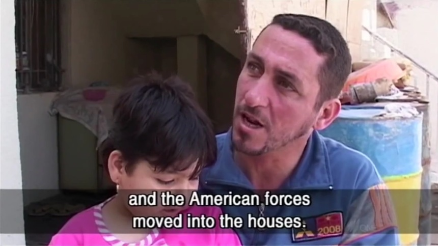 AgoraBeograd ObL69 AMERICANS MOVED IN Iraq's Deadly  Legacy