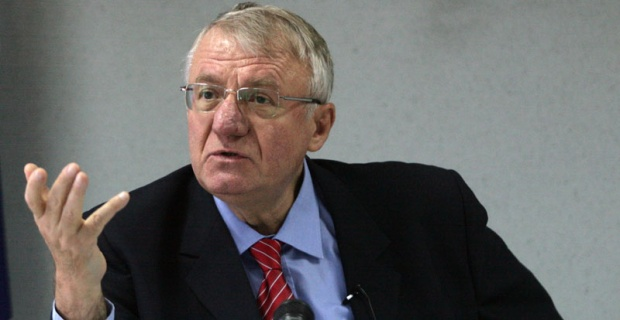 Dr Vojislav Seselj