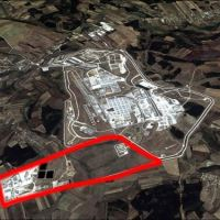 Did you know that Bondsteel the biggest US military base in Europe was built on the land of ethnically cleansed Serbs?