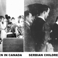 EDITORIAL: Analogy between Canadian Residential schools Killing Grounds and Croatian Concentration Camps for Children