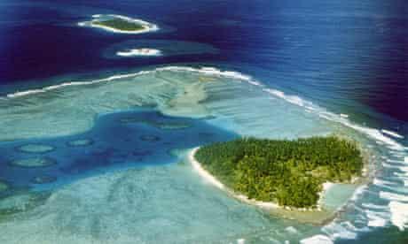 Levy: Chagos Islanders Seek Control of Popular .IO Domain
